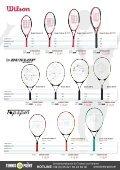 PLAY+STAY Specials 2011 - Deutscher Tennis Bund - Page 5