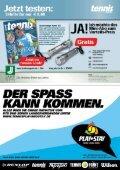 PLAY+STAY Specials 2011 - Deutscher Tennis Bund - Page 7