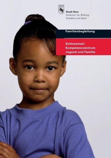 Schlossmatt Kompetenzzentrum Jugend und Familie ...