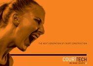 THE NEXT GENERATION OF COURT ... - Brisbane Squash