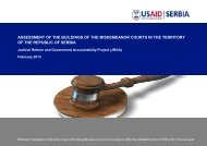 MC Inventory - ENG - Judicial Reform And Government Accountability