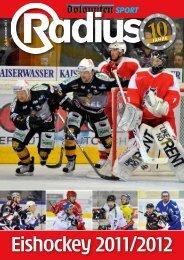 Radius Eishockey 2011