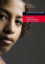 Schlossmatt Kompetenzzentrum Jugend und Familie Schüler/innen ...