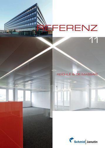 REFERENZ 11 - Schmid Janutin AG