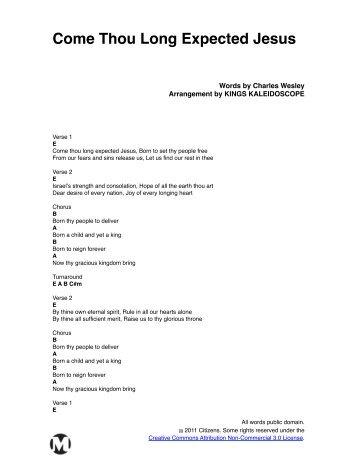Chord Chart - Dutton