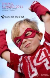 Come Out And Play! - Cardel Place
