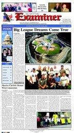 Big League Dreams Come True - San Gabriel Valley Examiner