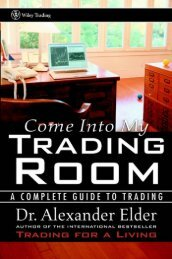 Come Into My Trading Room - Equity research reports