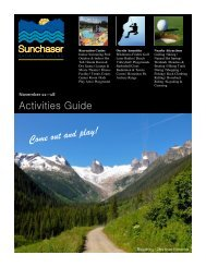 Come out and play! - Sunchaser Vacation Villas