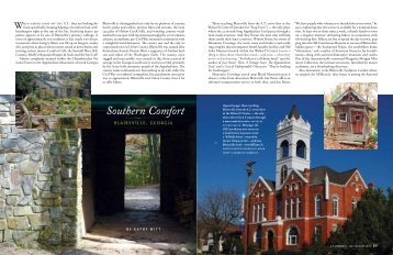Appalachian Trail - Union County