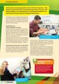 Wege zum Ausbildungsplatz - Planet Beruf.de - Seite 3