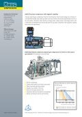 HAUG Compressors for Biogas Conditioning and Biomethane Feed ... - Page 4