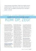 Karola van Nie: 'Jeugdgroepen niet onaantastbaar' Sietske H ... - Page 5