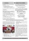 BIHARKERESZTES VÁROS ÖNKORMÁNYZATI – KÖZÉLETI LAPJA - Page 3