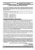 BIHARKERESZTES VÁROS ÖNKORMÁNYZATI – KÖZÉLETI LAPJA - Page 5