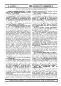 BIHARKERESZTES VÁROS ÖNKORMÁNYZATI – KÖZÉLETI LAPJA - Page 6