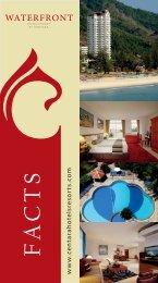 www .ce n ta ra ho te lsre - Centara Hotels & Resorts