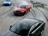 January 2012 JagMag - Jaguar Drivers/Restorers Club of Northwest ...