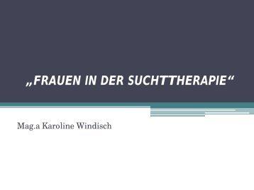 Karoline Windisch