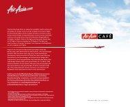 origin/destination - Air Asia