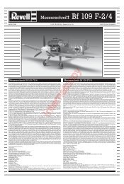 Messerschmitt Bf 109 F-2/4