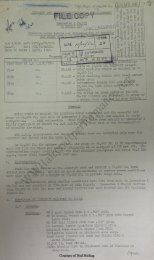 Lancaster I PB.995 Position error trials and - WWII Aircraft ...