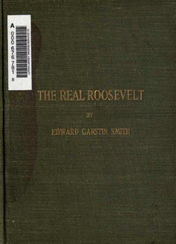 Untitled - Almanac of Theodore Roosevelt
