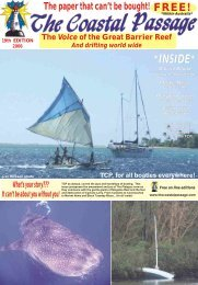 TCP A 19 pg 1 - The Coastal Passage Home Page