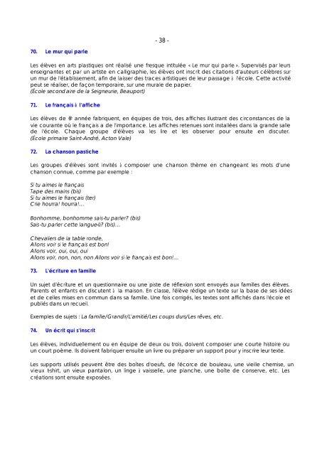 Télécharger la version PDF - Base de données en alphabétisation ...
