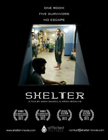Shelter - Press Pack - shelter-movie