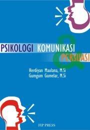 Psikologi Komunikasi & Persuasi