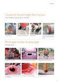 vous pouvez télécharger notre magazine Tuyaux de - Tmh.ch - Page 5