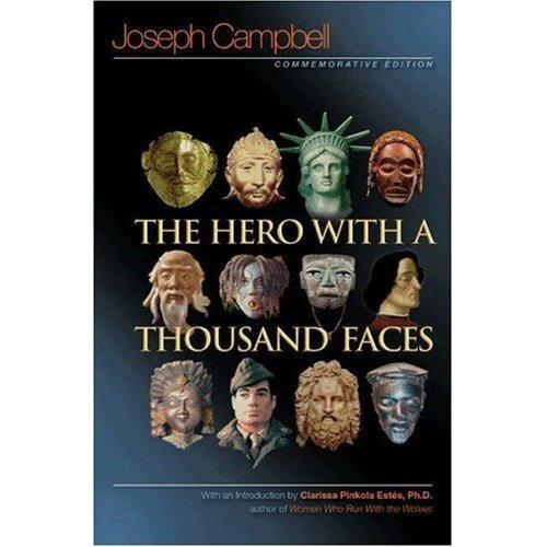 The Hero With A Thousand Faces - Dr John Cervantes