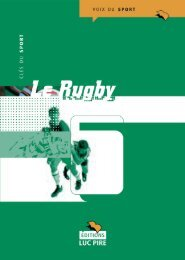 Rugby - Adeps