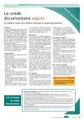 Latitude Internationale n°5 - CIC - Page 7
