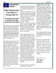 THE JIB SHEET - Bay-Waveland Yacht Club - Page 2