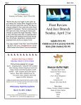 THE JIB SHEET - Bay-Waveland Yacht Club - Page 4