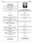THE JIB SHEET - Bay-Waveland Yacht Club - Page 5