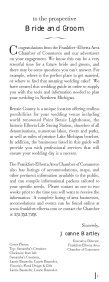 800-YOUR-MTN Crystalmountain - Frankfort-Elberta Chamber of ... - Page 3