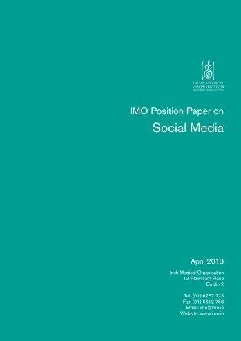 91270-Social-Media-Position-Paper