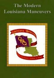 The Modern Louisiana Maneuvers - US Army Center Of Military History
