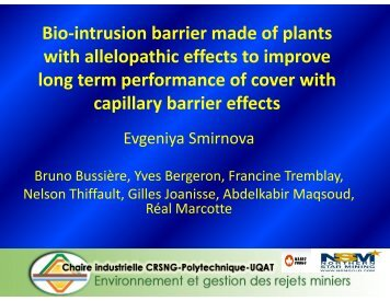 the allelopathic effects of plants Environmental impact allelopathy is a form of chemical competition the  allelopathic plant is competing through interference chemicals.