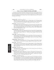 ASP VENDOR LIST PARTS LOOK UP