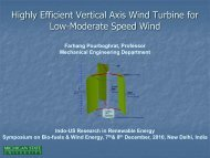 Highly Efficient Vertical Axis Wind Turbine for Low-Moderate Speed ...