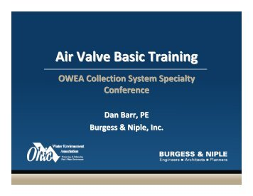 Air Valve Basic Training 05