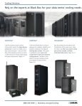 Data Center Cooling Solutions - Black Box - Page 2
