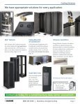 Data Center Cooling Solutions - Black Box - Page 3