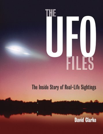 THE UFO FILES - The National Archives