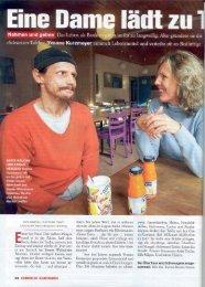 27. Dezember 2004 / Schweizer Illustrierte - Schweizer Tafel