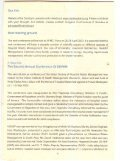 President Air Marshal SK Dham - Indian Society of Hospital Waste ... - Page 4